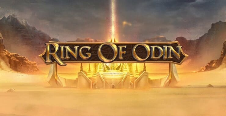 3. Ring of Odin (Play'n GO)