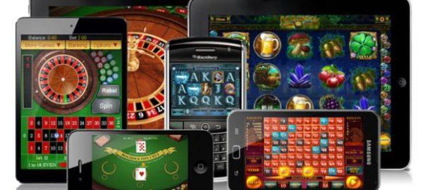 det är populärt att spela mobil casino
