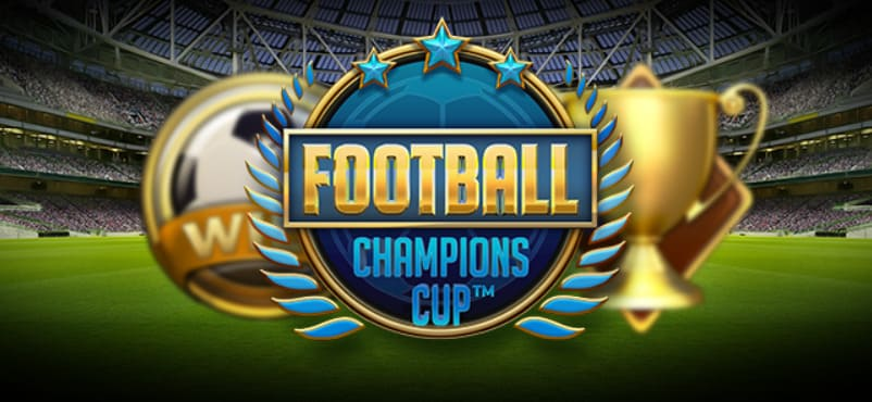 Football Champions Cup netent